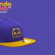 Casquette publicitaire Pandacola