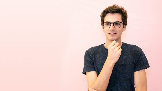 Maxime, Content Manager Junior chez Pandacola | So Fresh Goodies