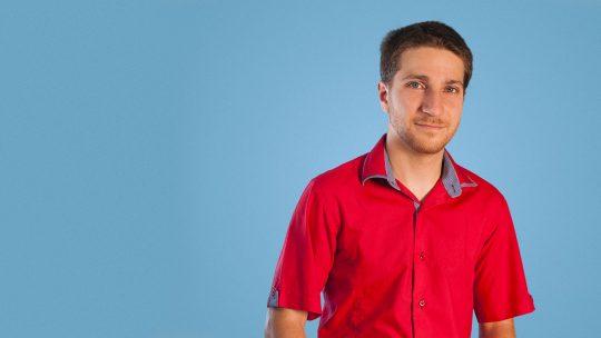 Maxime Lutz est Proxy Product Owner chez Pandacola, la première marketplace dédiée aux goodies, cadeaux d'affaires et objets personnalisés.